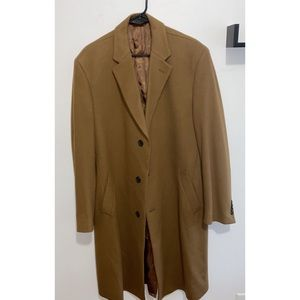 JoS. A. Bank Men's Wool Jacket